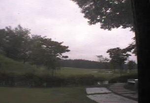 道の駅朝霧高原から見える富士山ライブカメラ