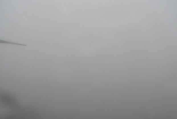 槍ヶ岳山荘の南岳小屋ライブカメラ