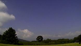 長野県(木曽町):開田高原木曽馬の里のライブカメラ