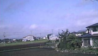八甲田山ライブカメラと雨雲レーダー/青森県十和田市