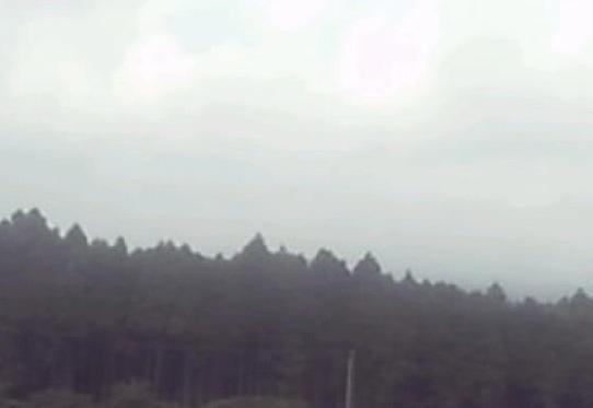 富士カプセル本社から見える富士山ライブカメラと雨雲レーダー/静岡県富士宮市