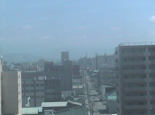 HTB旭川支社ライブカメラ