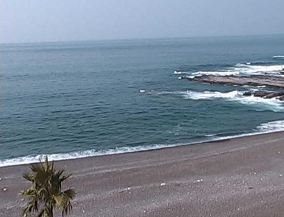 日置の海ライブカメラ