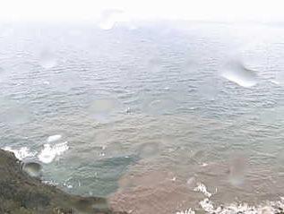 長崎県壱岐市 若宮灯台周辺がみえるライブカメラと雨雲レーダー