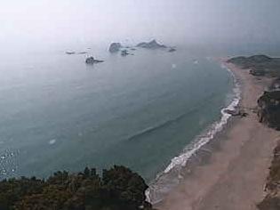 種子島灯台から見えるライブカメラ