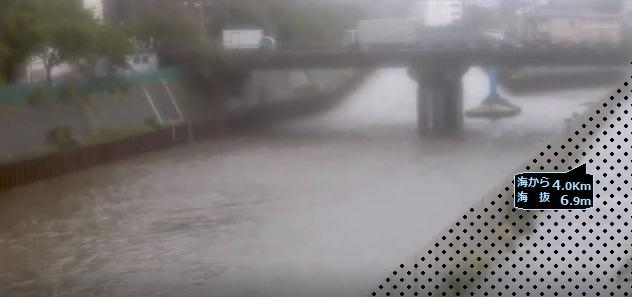 境川ライブカメラ