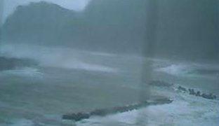 若狭湾(三方郡美浜町)ライブカメラと雨雲レーダー/福井県
