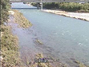 揖保川ライブカメラと雨雲レーダー/兵庫県姫路市
