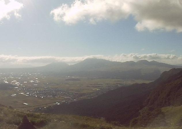 阿蘇山 阿蘇五岳ライブカメラと雨雲レーダー/熊本県阿蘇市