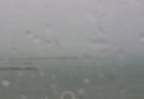 与論島 与論町役場ライブカメラと雨雲レーダー/鹿児島県大島郡与論町