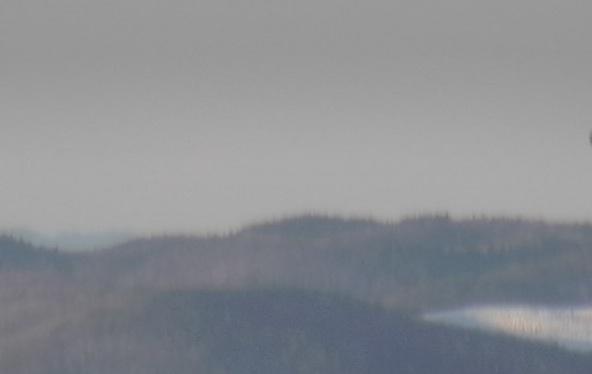 最北限からの富士山ライブカメラと雨雲レーダー/福島県古殿町