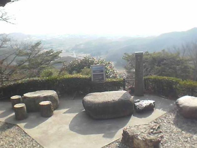 唐澤山神社周辺ライブカメラ