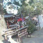 冠稲荷神社境内ライブカメラ