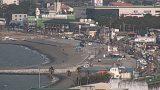 城山山頂の周辺ライブカメラと雨雲レーダー/千葉県館山市