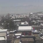 国宝 松本城ライブカメラ2