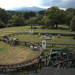 日本庭園鉄道や富士山ライブカメラ