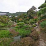 庭園好きにおすすめ!山口県 毛利氏庭園のストリートビュー