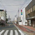 「ふるさと浪江の姿を見たい、知りたい」という声を受けて福島県浪江町のストリートビューが公開!