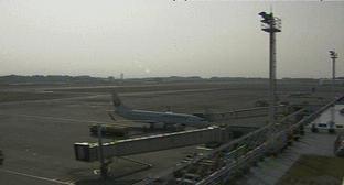 鹿児島空港ライブカメラ