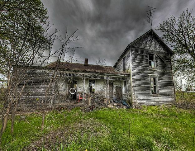 廃墟好きおすすめ!廃墟の360度パノラマカメラを集めたサイト「360icon」