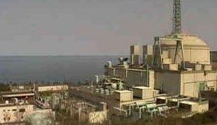 停止中:福井県敦賀市 高速増殖原型炉もんじゅライブカメラと雨雲レーダー