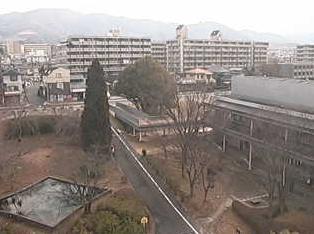 京都大学宇治キャンパスライブカメラ