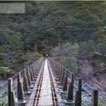 一度は行きたい!鹿児島県 屋久島「トロッコ道」のストリートビュー