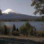 河口湖大石 富士山ライブカメラ