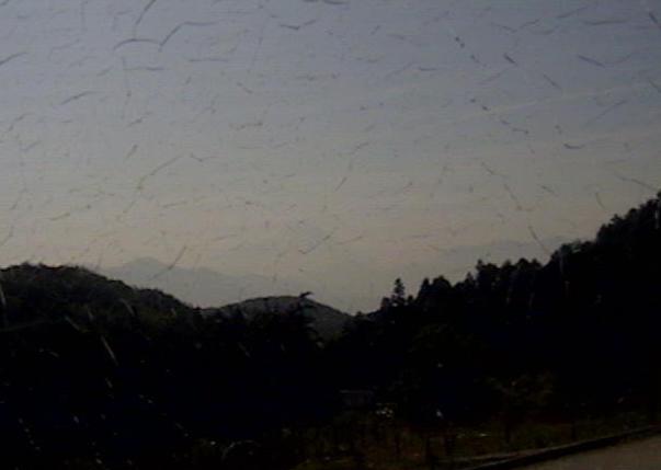 みさき耕舎 富士山ライブカメラ