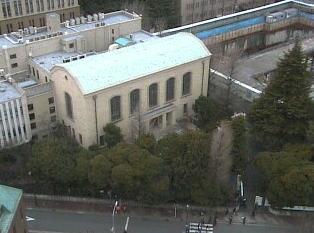 早稲田大学・早稲田キャンパスライブカメラ