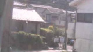 鎌倉⇔北鎌倉の鎌倉街道ライブカメラと雨雲レーダー/神奈川県鎌倉市