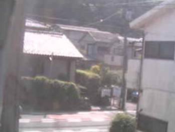 鎌倉⇔北鎌倉の鎌倉街道ライブカメラ