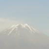 静岡県富士宮市 富士山ライブカメラ(三浦牧場より)と雨雲レーダー
