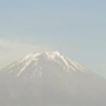 富士山ライブカメラ(三浦牧場より)