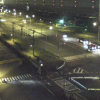 東京都江東区 東京湾 コンテナターミナル周辺がみえるライブカメラと雨雲レーダー
