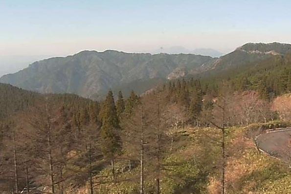 宮崎県高千穂町 四季見原すこやかの森キャンプ場ライブカメラと雨雲レーダー