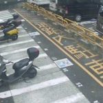 オートバイ専用駐車場ライブカメラ(9ヶ所)