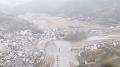 後楽橋(神田川)と三崎橋(日本橋川)ライブカメラと雨雲レーダー/東京都千代田区