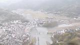 冨士山公園 ライブカメラと雨雲レーダー/愛媛県大洲市