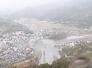 冨士山公園ライブカメラ
