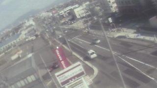 青森市内の道路ライブカメラと雨雲レーダー/青森県青森市