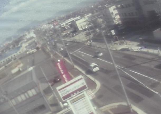 青森県青森市 青森市内の道路ライブカメラと雨雲レーダー