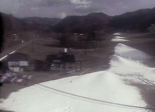 宝台樹スキー場のゲレンデライブカメラ