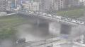 白川・国道3号・長六橋 ライブカメラと雨雲レーダー/熊本県熊本市