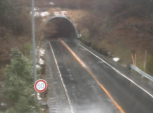 国道136号 船原トンネルライブカメラ