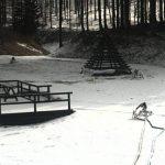 ハンターマウンテン塩原のブロードウェイ山頂付近ライブカメラ