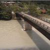 熊野川町 赤木川付近ライブカメラ