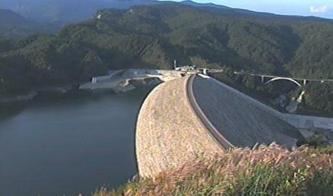 北上川・胆沢ダムライブカメラ