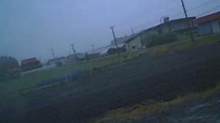 上北群東北町ライブカメラと雨雲レーダー/青森県東北町