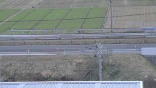 北陸道・県道259号・積雪量などライブカメラ(5ヶ所)と雨雲レーダー/滋賀県長浜市